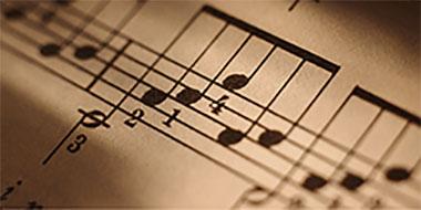 楽譜の基本知識