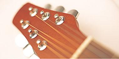 ギター譜の見方